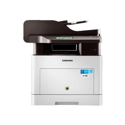 Samsung Electronics SL-C2670FW/XAA ProXpress C2670FW - Multifunction printer - color - laser - Legal (8.5 in x 14 in) (original) - A4/Legal (media) - up to 27 p