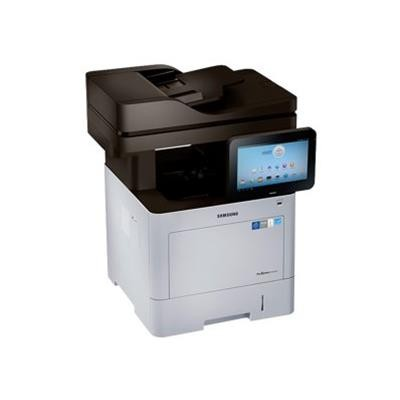 Samsung Electronics SL-M4583FX/XAA ProXpress M4583FX - Multifunction printer - B/W - laser - Legal (8.5 in x 14 in) (original) - A4/Legal (media) - up to 47 ppm