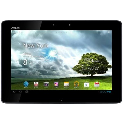 Transformer Pad TF300TL 1.2 GHz Tegra 3.0 10.1 4G LTE Tablet with Android 4.0 Ice Cream Sandwich (Open Box Product Limited Availability No Back Orders)