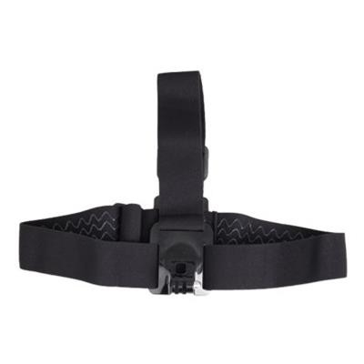 Urban Factory UGP12UF Head mount - Support system - headband mount - for GoPro HD HERO  HD HERO2  HERO3  HERO3+