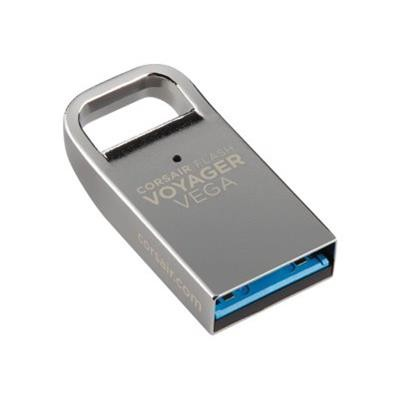Corsair Memory CMFVV3-32GB Flash Voyager Vega - USB flash drive - 32 GB - USB 3.0