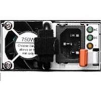 Lenovo ThinkServer Gen 5 - Power supply - hot-plug ( plug-in module ) - 80 PLUS Platinum - 750 Watt - for ThinkServer RD450 70DA, 70DC; RD550 70CV, 70CX; RD650 70D0, 70D2, 70D4, 70DR, 70DT