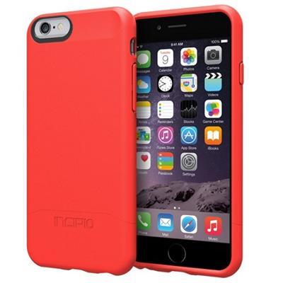 Incipio IPH-1189-RED Edge Case for iPhone 6s & 6 - Red
