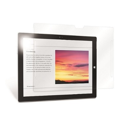 3M AFTMS001 Easy-On Anti-Glare Filter for Microsoft Surface Pro 3
