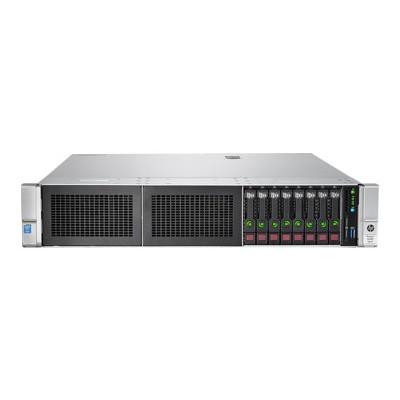 Hewlett Packard Enterprise 777337-S01 Smart Buy ProLiant D380 Gen9 - 1x 6-Core Intel Xeon E5-2620 v3 2.40GHz Rack Server - 16GB RAM  no HDD  no Optical  Gigabit