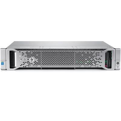 Hewlett Packard Enterprise 777339-S01 Smart Buy ProLiant D380 Gen9 - 1x 8-Core Intel Xeon E5-2640 v3 2.60GHz Rack Server - 32GB RAM  no HDD  no Optical  Gigabit