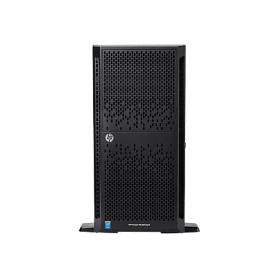 Hewlett Packard Enterprise 776976-S01 Smart Buy ProLiant ML350 Gen9 - 1x 6-Core Intel Xeon E5-2609 v3 1.90GHz Tower Server - 8GB RAM  no HDD  DVD-ROM  Gigabit E