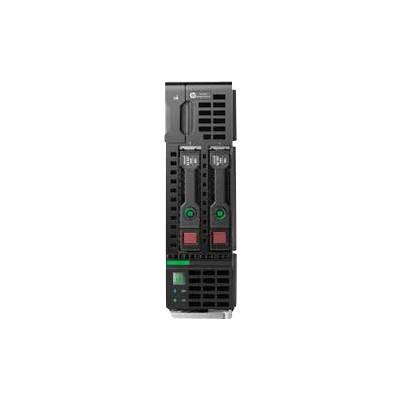 Hewlett Packard Enterprise 779803-S01 Smart Buy ProLiant BL460c Gen9 - 2x 12-Core Intel Xeon E5-2690 v3 2.60GHz Blade Server - 128GB RAM  no HDD  no Optical  Gi