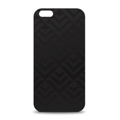 Centon IP6V1BM-BOB-04 OTM Case  Collection for iPhone 6 - Black on Black