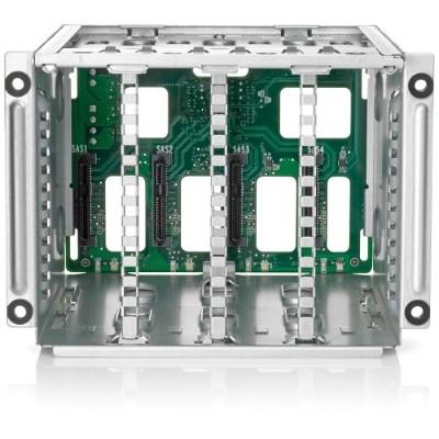 Hewlett Packard Enterprise 726561-B21  ML350 Gen9 LFF Media Cage Kit