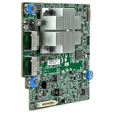 Hewlett Packard Enterprise 726736-B21 Smart Array P440ar/2GB FBWC 12Gb 2-ports Internal SAS Controller