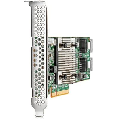 Hewlett Packard Enterprise 726907-B21 H240 12Gb 1-port Internal Smart Host Bus Adapter