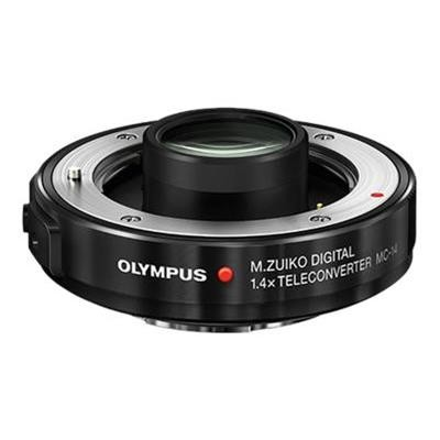 Olympus V321210BU000 M.Zuiko Digital - Converter - Micro Four Thirds - for P\/N: V315050BU000