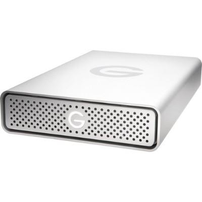 G-Technology 0G03674 6TB G-DRIVE G1 USB 3.0 Hard Drive