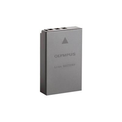 Olympus V6200740U000 BLS-50 - Camera battery Li-Ion 1210 mAh - for E-P1 E-P2 E-PL1 E-PL2 E-PL5 E-PL6 E-PL7 E-PL8 E-PM2 OM-D E-M10 Stylus 1s