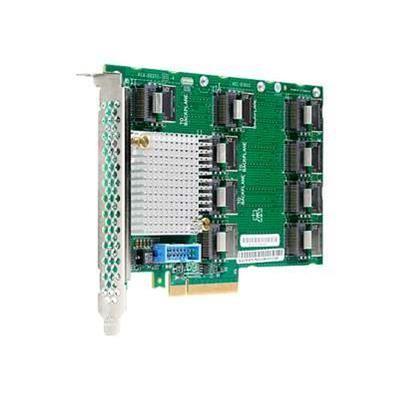 Hewlett Packard Enterprise 727250-B21 12GB DL380 GEN9 SAS EXPANDER