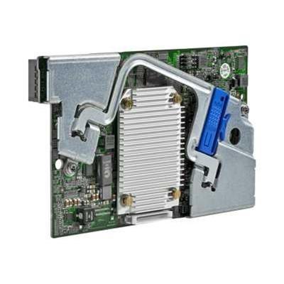 Hewlett Packard Enterprise 749680-B21 SMART ARRAY P244BR BL460C GEN9 CNTRLR
