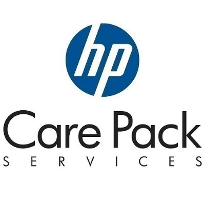Hewlett Packard Enterprise U1NH0PE 1-year Post Warranty 4-hour 24x7 Same Day ProLiant DL380 G7 Proactive Care Service