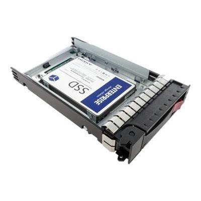 Axiom Memory AXH-SSD35T5100C Enterprise T500 - Solid state drive - 100 GB - hot-swap - 3.5 - SATA 6Gb/s