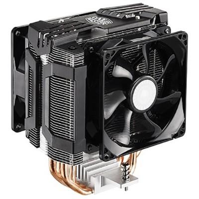Cooler Master RR-HD92-28PK-R1 Hyper D92 - Processor cooler - (LGA775 Socket  LGA1156 Socket  Socket AM2  Socket AM2+  LGA1366 Socket  Socket AM3  LGA1155 Socket