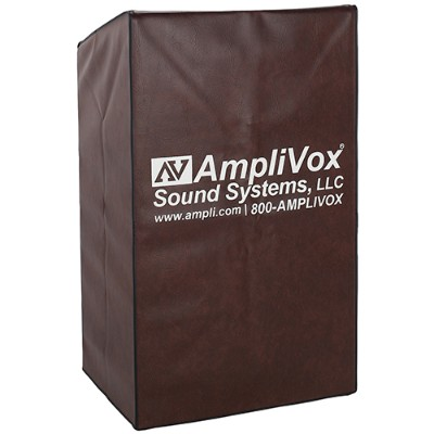 AmpliVox Sound Systems S1972 Lectern Protective Cover