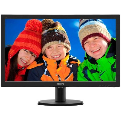 Click here for Philips 223V5LSB 21.5 LCD Monitor with SmartContro... prices