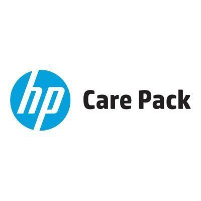 Hewlett Packard Enterprise U1FT5PE 1Y PW 6HCTR 24X7 X1600 NSS PROCARESVC