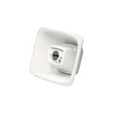 Valcom VIP-480AL-W IP FlexHorn VIP-480AL - IP speaker - for PA system - white