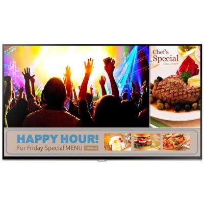 Samsung Electronics Rm48d 48 1080p Smart Tv Signage