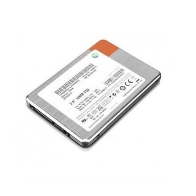 Lenovo 4XB0G80308 Solid state drive - 128 GB - internal - 2.5 - SATA 6Gb/s - for S510  ThinkCentre Edge 73  ThinkCentre M600  M700  M73  M79  M800  M900  X1  V3