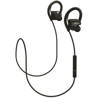 Jabra 100-97000000-02 Step Wireless - Headset - in-ear - over-the-ear mount - wireless - Bluetooth