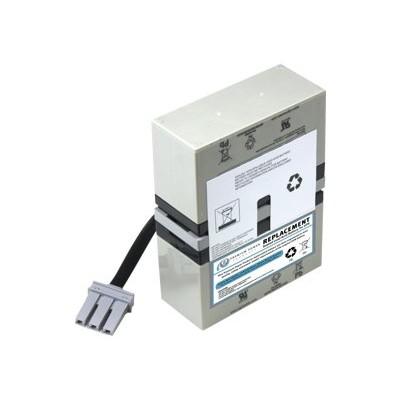 eReplacements SLA32-ER RBC32-SLA32-ER - UPS battery - 1 x lead acid - for P/N: 516-015  BN1050  BN1050-CN  BR1000TW  BR800-IN  BT1000  BT1000MC  BX800  BX900-CN