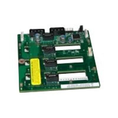 Intel FUP4X35S3HSBP Server 4-port SATA/SAS hot swap backplane - for Server Chassis P4304XXMFEN2  P4304XXMUXX