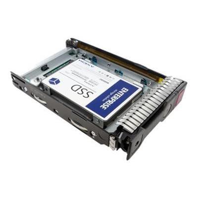 Axiom Memory 691852-S21-AX Enterprise T500 - Solid state drive - 100 GB - hot-swap - 3.5 - SATA 6Gb/s