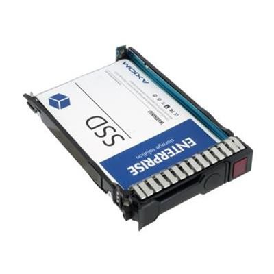 Axiom Memory 691862-B21-AX Enterprise T500 - Solid state drive - 100 GB - hot-swap - 2.5 - SATA 6Gb/s