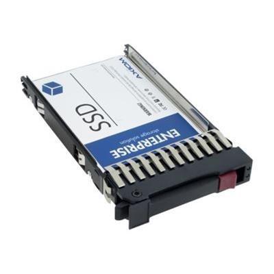 Axiom Memory 730059-B21-AX Enterprise T500 - Solid state drive - 100 GB - hot-swap - 2.5 - SATA 6Gb/s