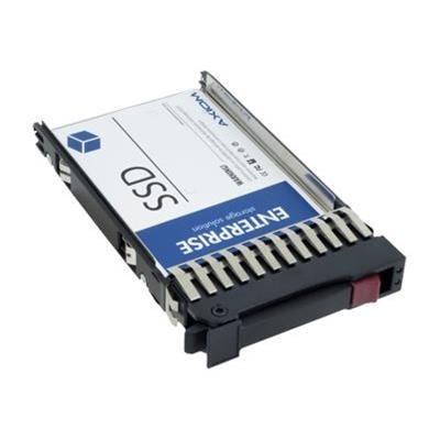 Axiom Memory 730061-B21-AX Enterprise T500 - Solid state drive - 200 GB - hot-swap - 2.5 - SATA 6Gb/s