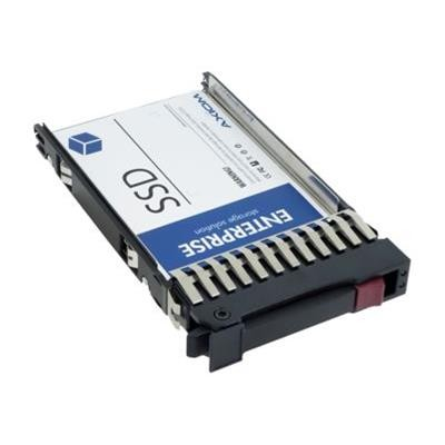 Axiom Memory 730061-S21-AX Enterprise T500 - Solid state drive - 200 GB - hot-swap - 2.5 - SATA 6Gb/s