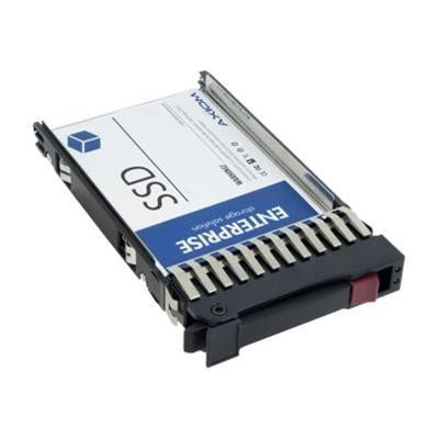 Axiom Memory 730063-S21-AX Enterprise T500 - Solid state drive - 400 GB - hot-swap - 2.5 - SATA 6Gb/s