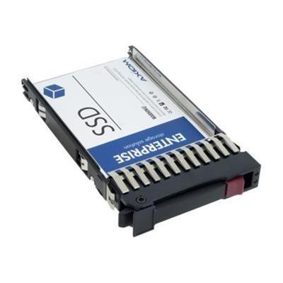 Axiom Memory 730065-B21-AX Enterprise T500 - Solid state drive - 800 GB - hot-swap - 2.5 - SATA 6Gb/s