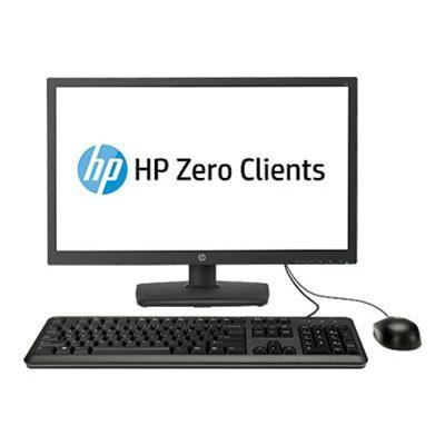 HP Inc. J2N80AA#ABA THIN CLIENT T310 AIO 512MB/32FL