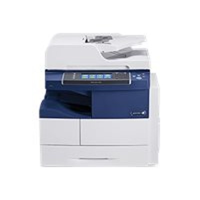 Xerox 4265/S WorkCentre 4265/S - Multifunction printer - B/W - laser - Legal (8.5 in x 14 in) (original) - A4/Legal (media) - up to 55 ppm (printing) - 620 shee