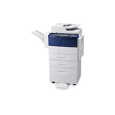 Xerox 4265/XF WorkCentre 4265/XF - Multifunction printer - B/W - laser - Legal (8.5 in x 14 in) (original) - A4/Legal (media) - up to 55 ppm (printing) - 3240 s