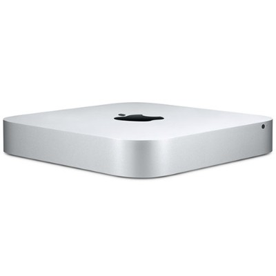 Apple MGEM2LL/A Mac mini dual-core Intel Core i5 1.4GHz (Turbo Boost up to 2.7GHz)  4GB RAM  500GB Hard Drive  Intel HD Graphics 5000  macOS Sierra