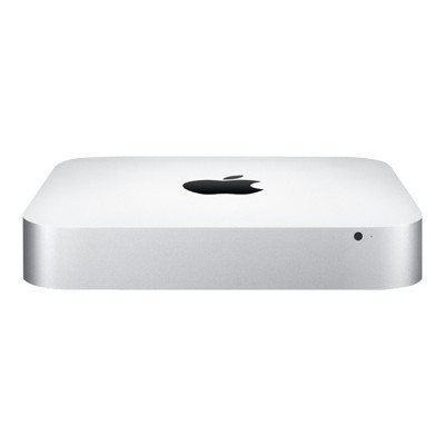 Apple MGEQ2LL/A Apple Mac mini dual-core Intel Core i5 2.8GHz (Turbo Boost up to 3.3GHz)  8GB RAM  1TB Fusion Drive  Intel Iris Graphics  Mac OS Sierra