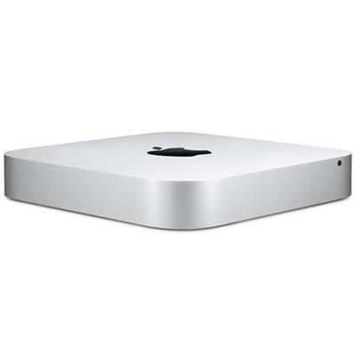 Apple Z0R7-26GHZ8GB1TBFD Mac mini dual-core Intel Core i5 2.6GHz (Turbo Boost up to 3.1GHz)  8GB RAM  1TB Fusion Drive  Intel Iris Graphics  Mac OS Sierra