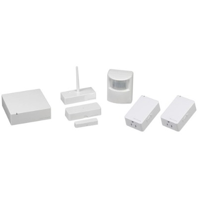 Insteon 2522-252 Assurance Home Automation Kit
