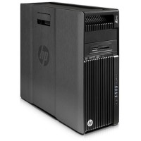 HP Smart Buy Z640 Intel Xeon Quad-Core E5-1620 v3 3.50GHz Workstation - 4GB RAM, 1TB HDD, SuperMulti DVD, Gigabit Ethernet
