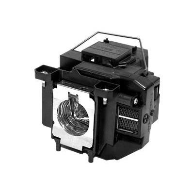 eReplacements ELPLP67-ER Compatible Projector Lamp Replaces Epson