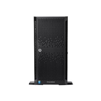 Hewlett Packard Enterprise 765820-001 ML350T09 E5-2620V3 SFF BASE US SVR